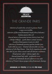 the grande paris