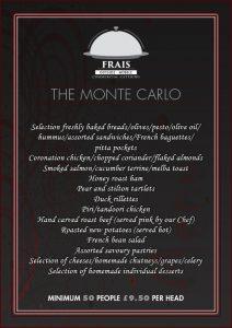 the monte carlo