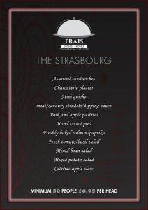 the strasbourg